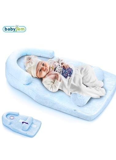Baby Jem Yastık Hardal